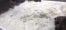 Vigeland Dam